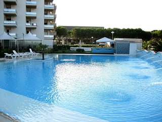 Beautiful 1 bedroom Condo in Silvi Marina - Silvi Marina vacation rentals
