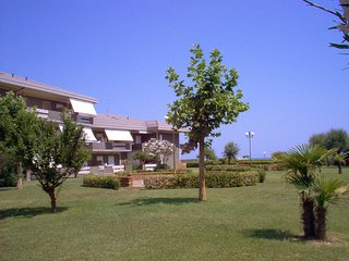 Green Marine, Palme, Ismare #7152.1 - Silvi Marina vacation rentals