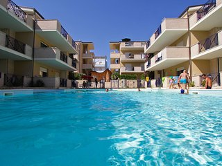Romantic 1 bedroom Apartment in Silvi Marina - Silvi Marina vacation rentals