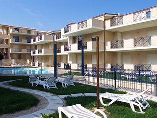 Cozy Apartment with A/C and Shared Outdoor Pool - Silvi Marina vacation rentals