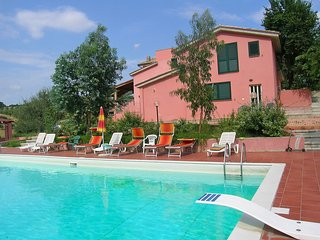 Nice Condo with Internet Access and Shared Outdoor Pool - Città Sant'Angelo vacation rentals