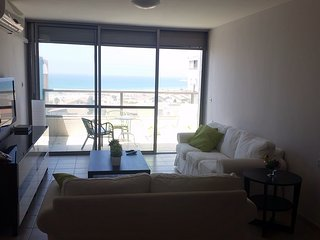 3 bedroom Apartment with Internet Access in Ashdod - Ashdod vacation rentals