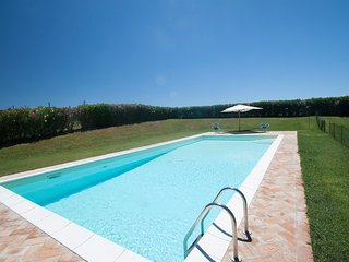 Nice Ponsacco House rental with Shared Outdoor Pool - Ponsacco vacation rentals