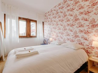Central and Charming apartment in Bairro Alto! - Lisbon vacation rentals