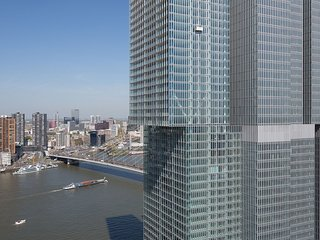 Nice 2 bedroom Condo in Rotterdam - Rotterdam vacation rentals