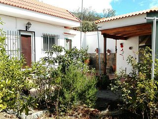 Rural Cottage in Natural Reserve - San Bartolome de Tirajana vacation rentals