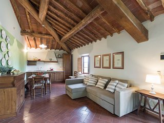 Apartment Podere #4 - Montagnana Val di Pesa vacation rentals