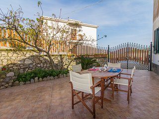 Il Pesco - Independent family apartment - Metrano vacation rentals
