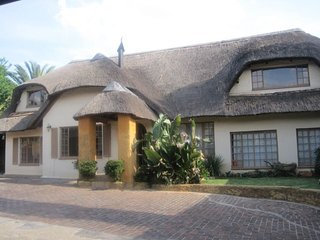 All over Africa bed and breakfast. - Kempton Park vacation rentals