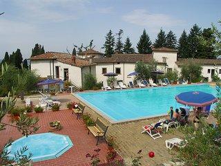 Villa Grassina #7319.4 - Pelago vacation rentals