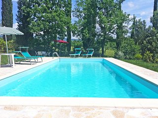 Bright Vinci Apartment rental with Shared Outdoor Pool - Vinci vacation rentals