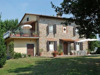 Cozy Vinci Apartment rental with Shared Outdoor Pool - Vinci vacation rentals