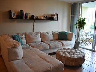 Perfect Condo with Internet Access and A/C - Loiza vacation rentals
