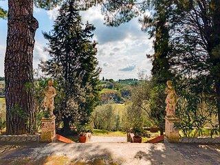 Appartamento B #7393.1 - Castelfiorentino vacation rentals