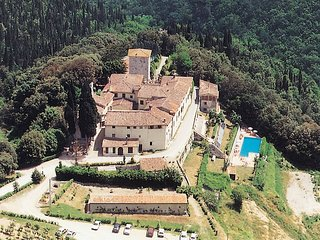 Fattoria di Castiglionchio #7401.3 - Pontassieve vacation rentals