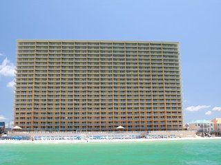 10th Floor with Two King Beds! Treasure Island Resort Panama City Beach! - Panama City Beach vacation rentals