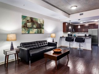 Downtown Raleigh Luxury High Rise - Raleigh vacation rentals