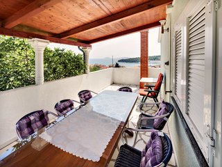Amazing sea view on paradise island! - Prvic Luka vacation rentals
