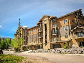 5BR+Loft Brian Head Condo w/Mountain Views! - Brian Head vacation rentals