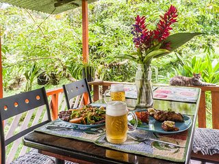 Relax In The Jungle - Secret Spot - Guapiles vacation rentals