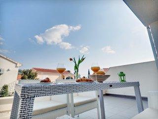 Beautiful  apartment Katja - Rogoznica vacation rentals