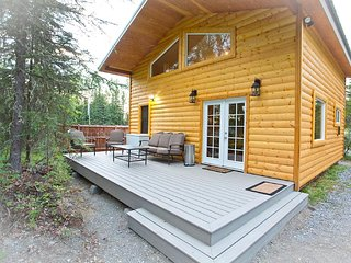 3 bedroom Cottage with Deck in Soldotna - Soldotna vacation rentals