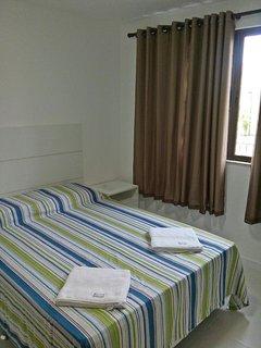 Romantic 1 bedroom Condo in Guarajuba - Guarajuba vacation rentals
