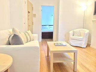 Huge renovated UES One Bedroom Apt - New York City vacation rentals