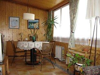 Nice 3 bedroom House in Zarautz - Zarautz vacation rentals
