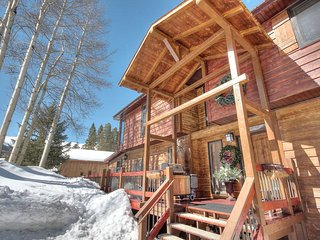 Great Deal in Breckenridge - Holiday Rental - Breckenridge vacation rentals
