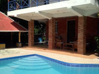 Beautiful Villa with Internet Access and Wireless Internet - Bonao vacation rentals