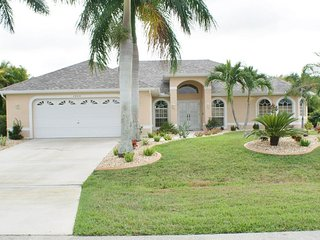 Villa Southern Breeze - Cape Coral vacation rentals