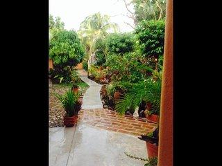 Bungalows La Escondida - San Pancho vacation rentals