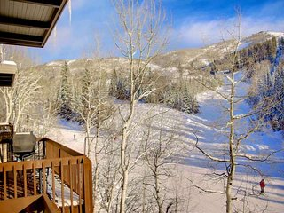 Storm Meadows Townhome #21 - Steamboat Springs vacation rentals