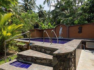 Cozy Aluthgama vacation Villa with Internet Access - Aluthgama vacation rentals