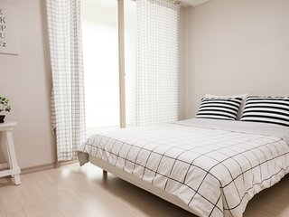 Nice Condo with Internet Access and Television - Daegu vacation rentals