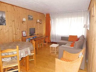 Nice 3 Pce appartement in the building 'Le Plein Sud' (Plagne Centre) - Macot-la-Plagne vacation rentals