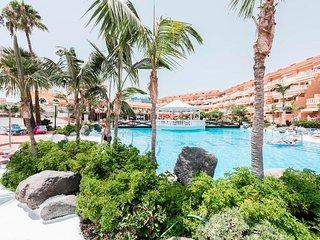 STUDIO sea view TRG - Playa de las Americas vacation rentals