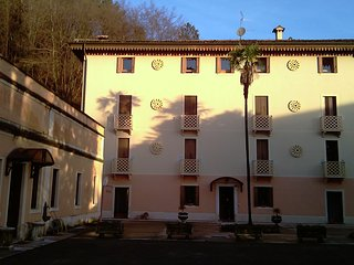 Nice Condo with Internet Access and A/C - Vittorio Veneto vacation rentals
