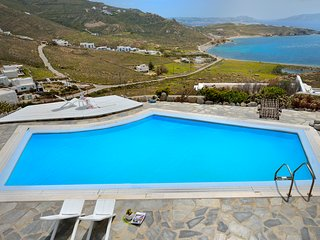 Villa ''Aeracura'' - Seablue Villas Mykonos - Tourlos vacation rentals