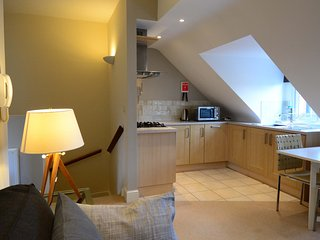 Oxford Vanbrugh Short Let Space Serviced apartment sleeps 3 - Oxford vacation rentals
