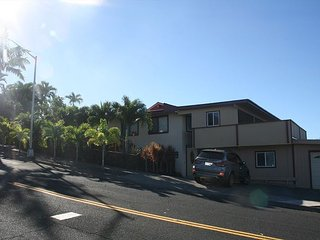 Large 2 story home with panoramic ocean views. - Kailua-Kona vacation rentals