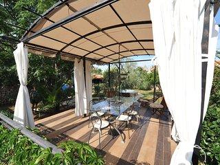 Autentična kamena dalmatinska kuća, obnovljena u izvornom stilu. - Vrboska vacation rentals