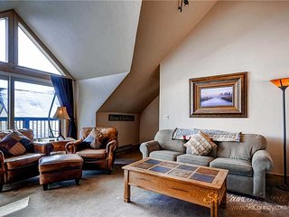 Ski Country Penthouse 4 by Ski Country Resorts - Breckenridge vacation rentals