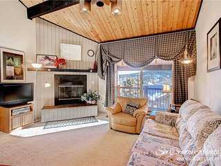 Sundowner T12 by Ski Country Resorts - Breckenridge vacation rentals