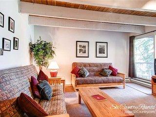 Sundowner T6 by Ski Country Resorts - Breckenridge vacation rentals