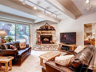 Sundowner W5 by Ski Country Resorts - Breckenridge vacation rentals