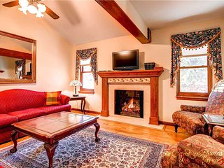 Victorian Gables E by Ski Country Resorts - Breckenridge vacation rentals