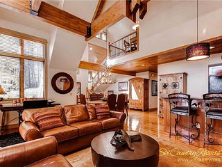 Westridge Townhomes 52 by Ski Country Resorts - Breckenridge vacation rentals