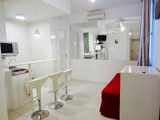Exceptional location, newly renovated studio - Rio de Janeiro vacation rentals